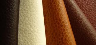 Superbe This Vinyl Material Looks Just Like Leather!