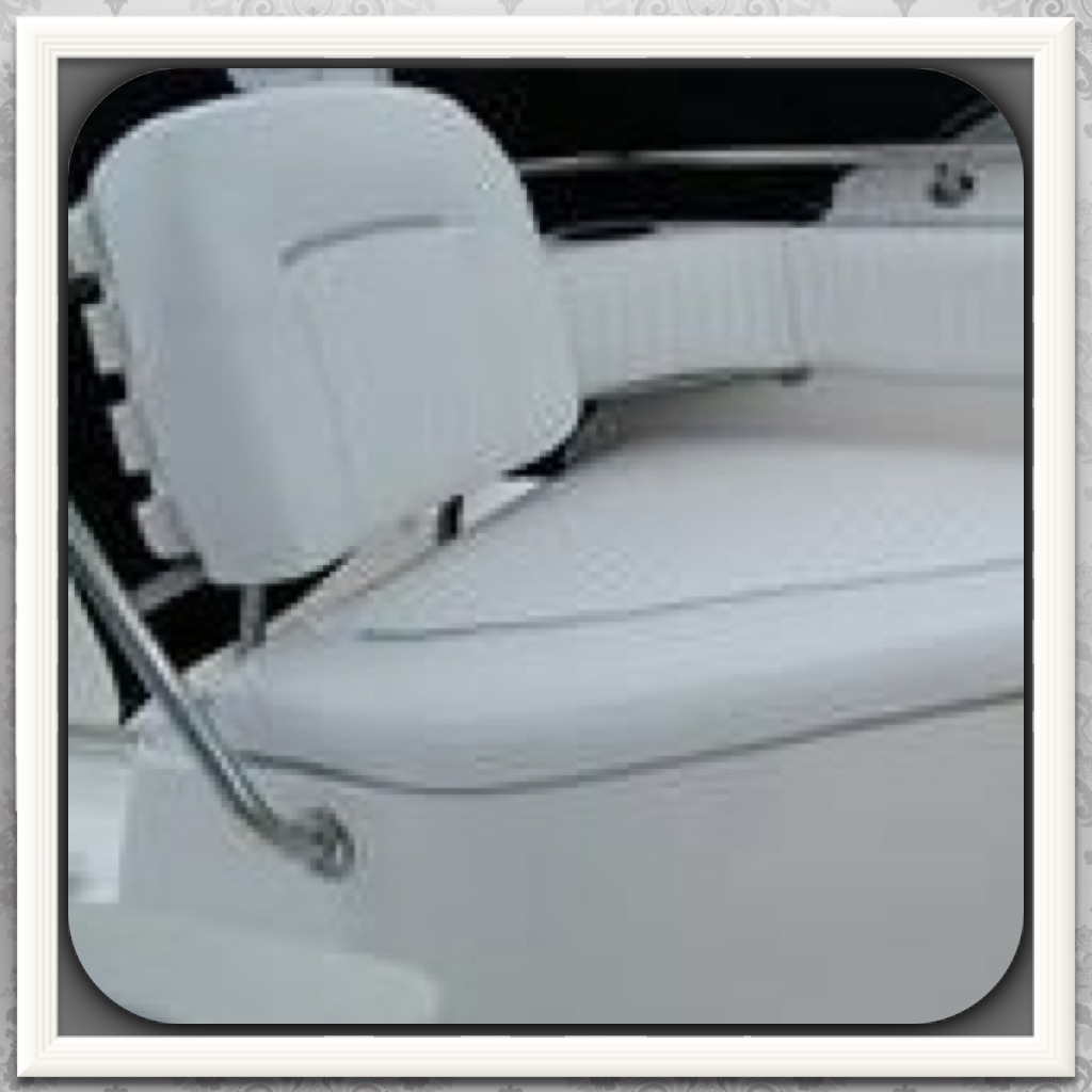 Boat Upholstery DIY - Innovations Auto Interiors
